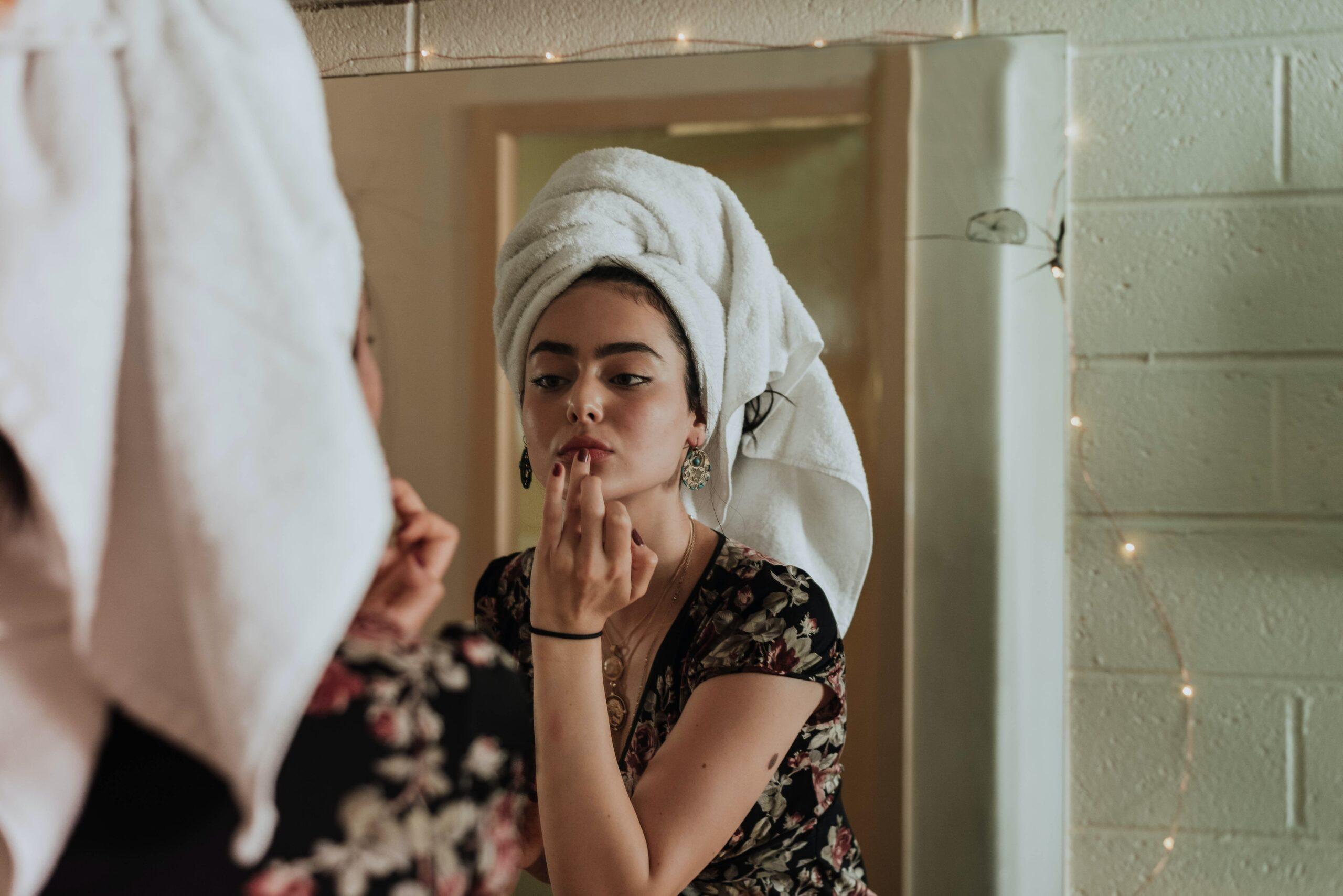オバジC酵素洗顔パウダーで角質・黒ずみ除去してみた