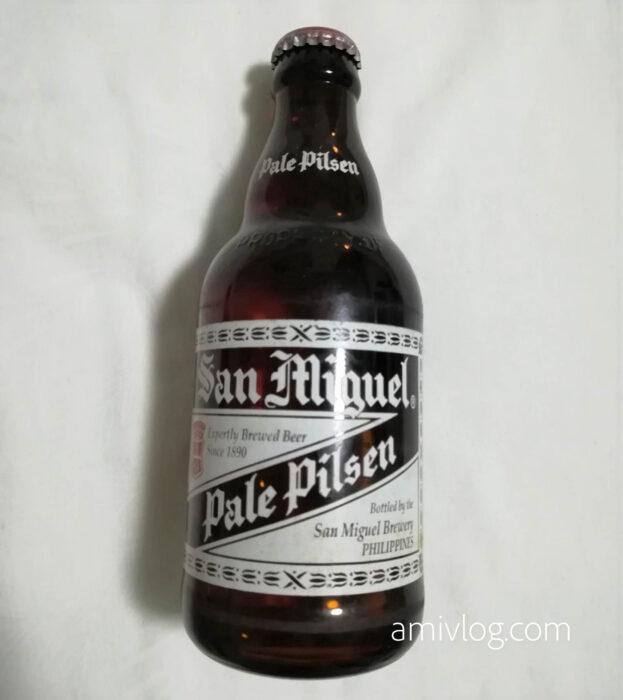 【フィリピン産ビール】おすすめのセブお土産