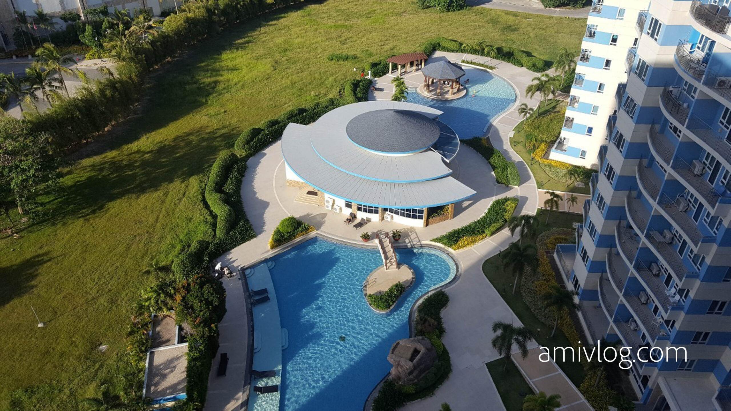 長期滞在向け!プンタ エンガニョ(Punta Engaño)のキッチン付きホテル「Amisa」