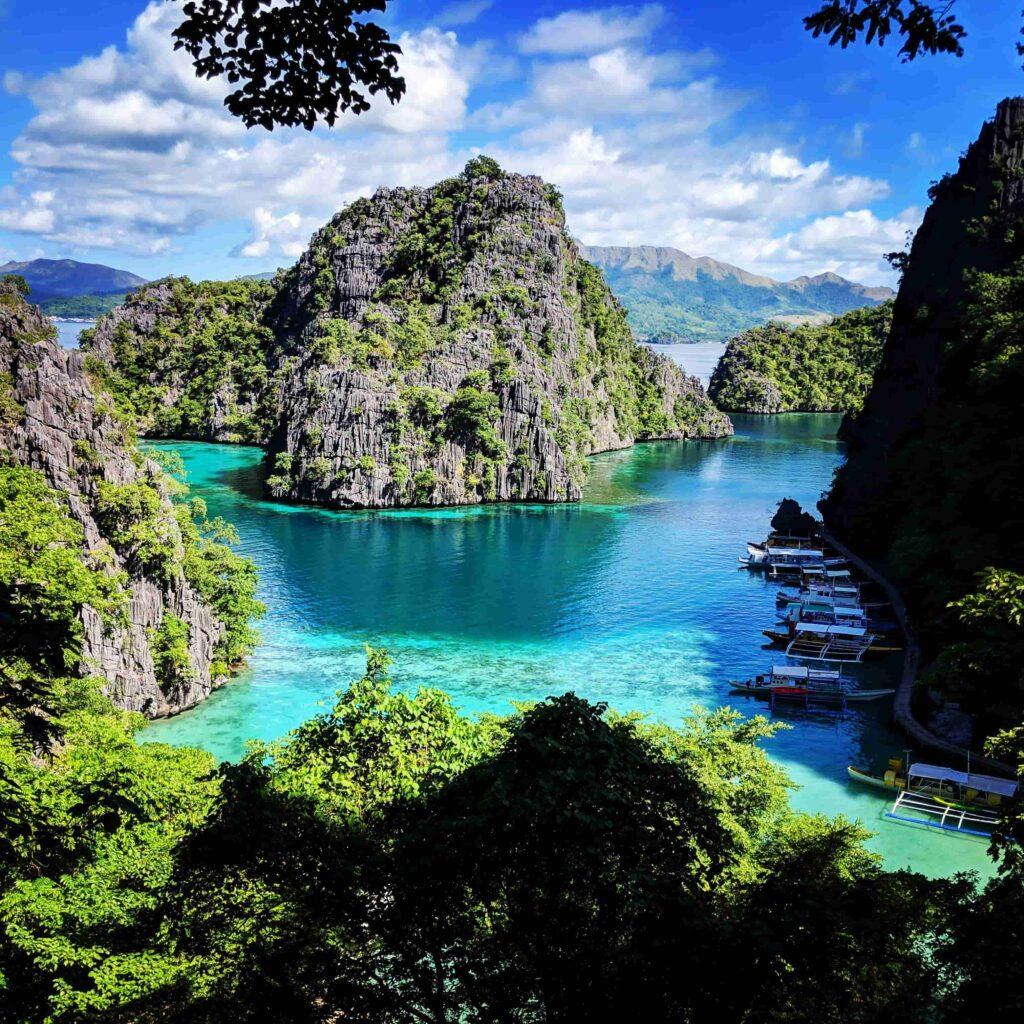 フィリピンの「エルニド(El Nido)」ってどんな場所?
