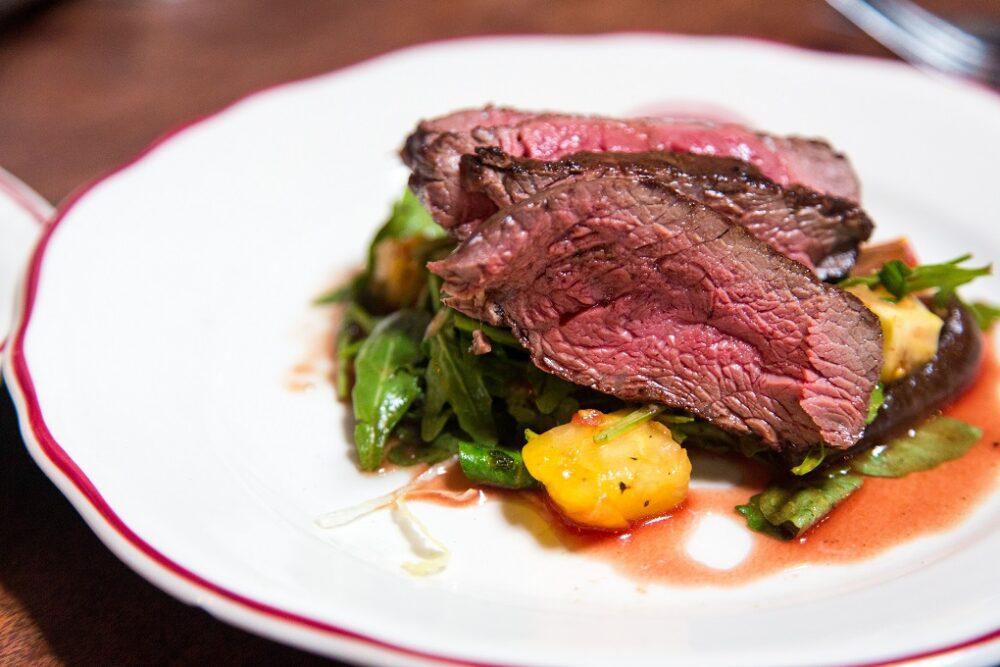 【肉・乳製品】食べ物にまつわるイタリア語一覧