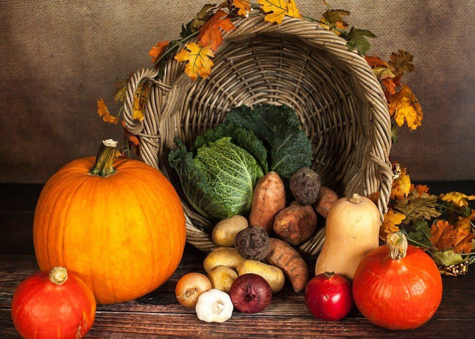 【野菜】食べ物にまつわるイタリア語一覧