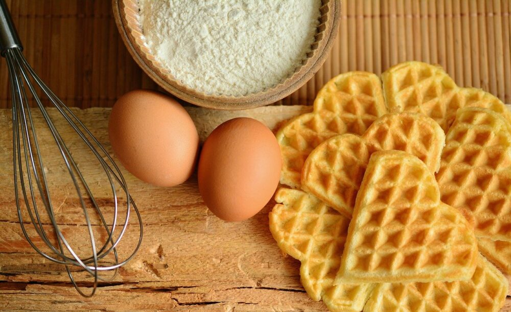 【穀物・主食】食べ物にまつわるイタリア語一覧