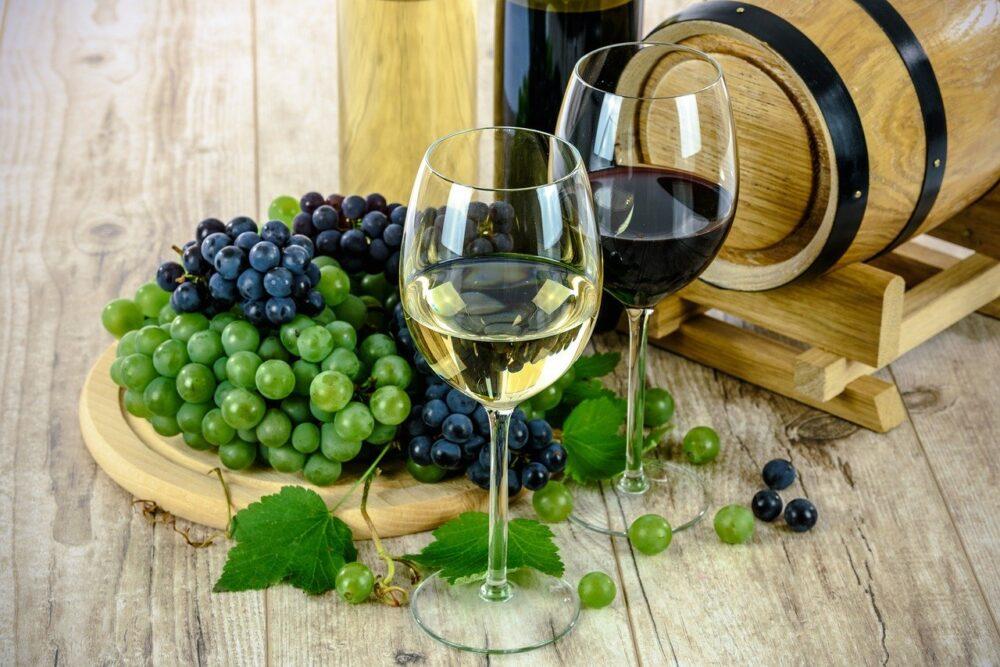 【アルコール・お酒】食べ物にまつわるイタリア語一覧