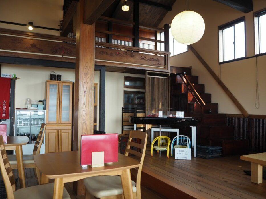 佐渡のレストラン「京町亭」