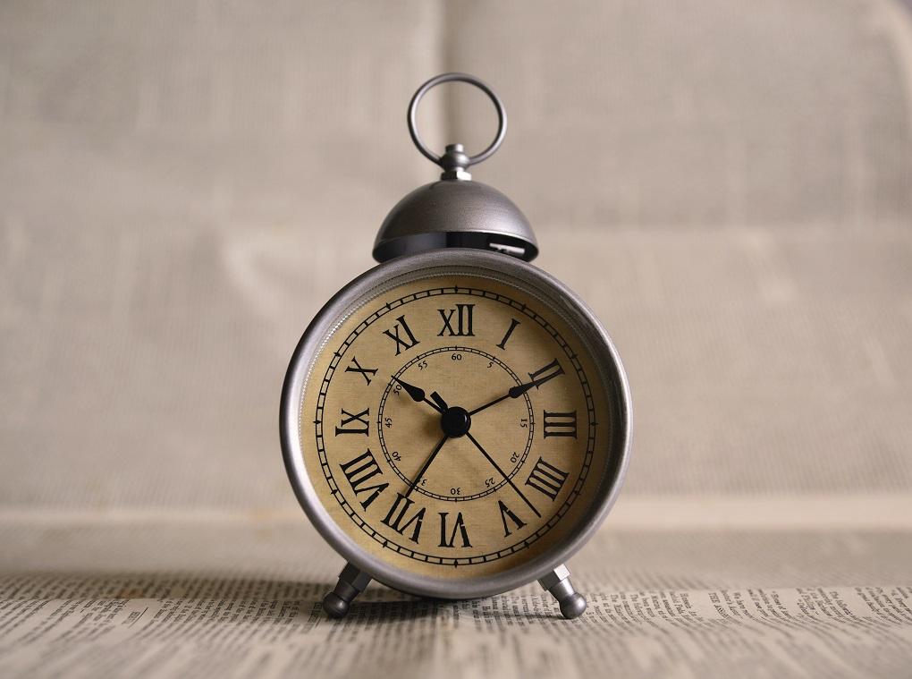イタリア語で時間・分の言い方一覧!前置詞を使った時刻表現やフレーズも